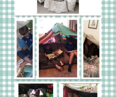 Reading forts